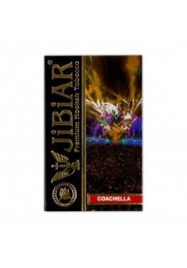 Тютюн Jibiar Coachella (Коачела) - 50 грам