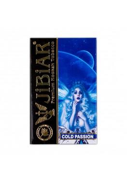 Тютюн Jibiar Cold Passion (Холодна Пристрасть) - 50 грам