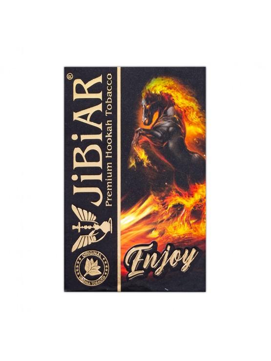 Тютюн Jibiar Enjoy (Енджой) - 50 грам