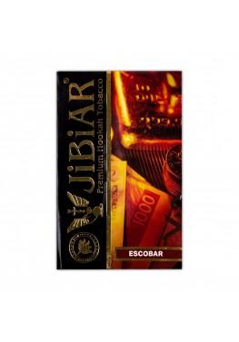 Табак Jibiar Escobar (Эскобар) - 50 грамм