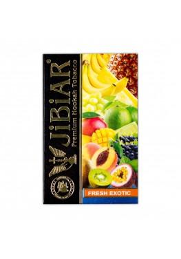 Тютюн Jibiar Fresh Exotic (Свіжий Екзотик) - 50 грам