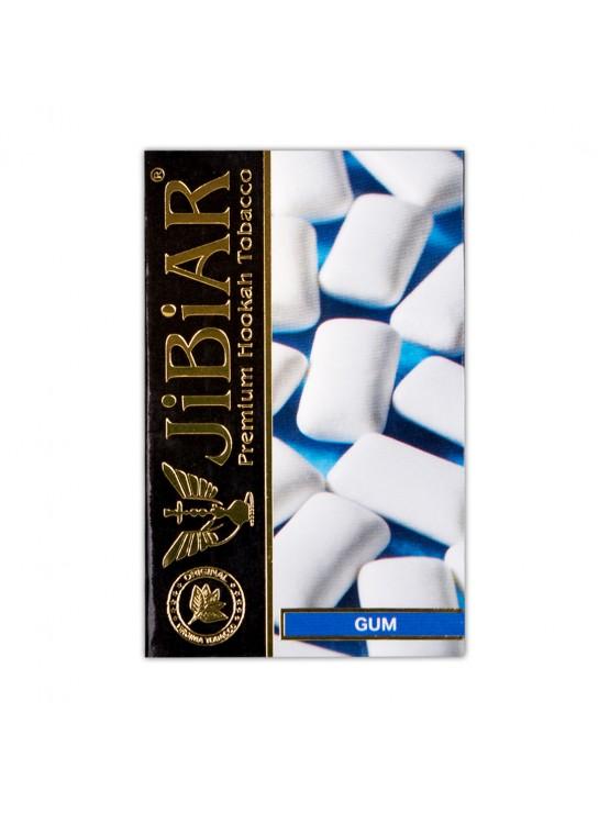 Табак Jibiar Gum (Жвачка) - 50 грамм