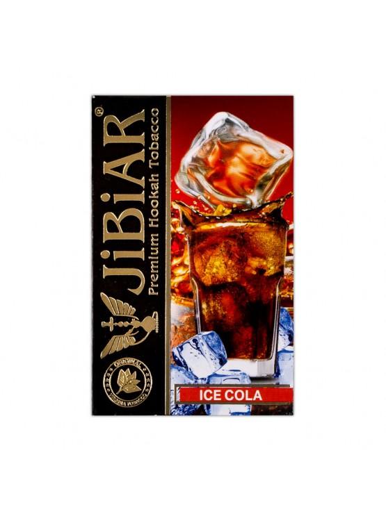 Тютюн Jibiar Ice Cola (Лід Кола) - 50 грам