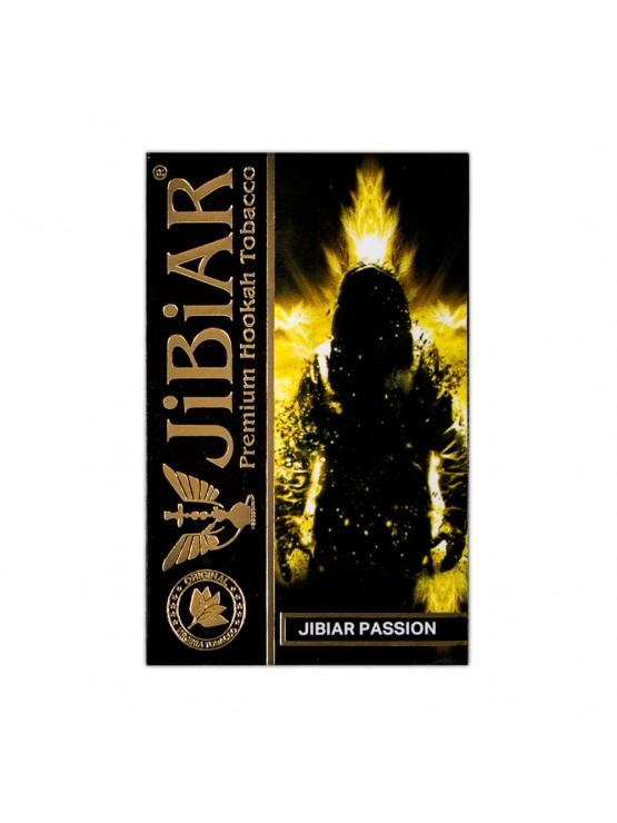 Табак Jibiar Jibiar Passion (Джибиар Страсть) - 50 грамм