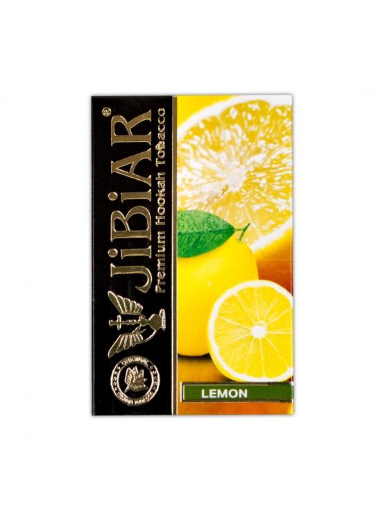 Тютюн Jibiar Lemon (Лимон) - 50 грам