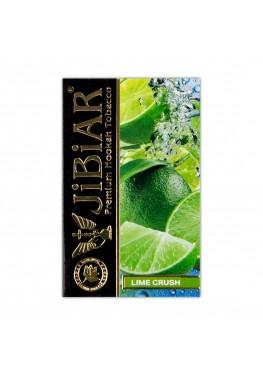 Тютюн Jibiar Lime Crush (Лайм Краш) - 50 грам
