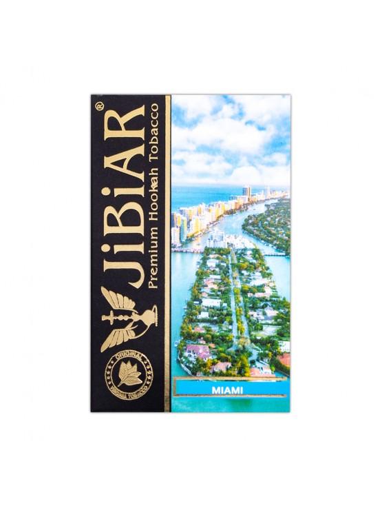Тютюн Jibiar Miami (Маямі) - 50 грам