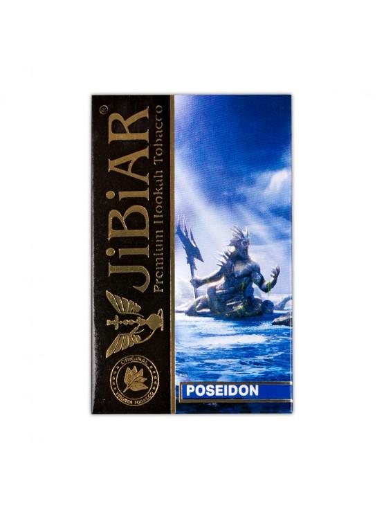 Тютюн Jibiar Poseidon (Посейдон) - 50 грам