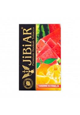Тютюн Jibiar Tangerine Watermelon (Мандарин Кавун) - 50 грам