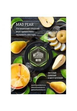 Табак Must Have Mad Pear (Безумная Груша) - 125 грамм