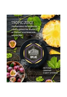 Тютюн Must Have Tropic Juice (Тропічний Сік) - 125 грам