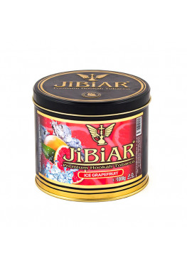 Табак Jibiar Ice Grapefruit (Лед Грейпфрут) - 1 кг