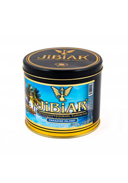 Табак Jibiar Paradise Island (Райский Остров) - 1 кг