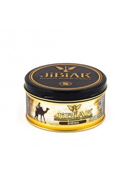 Тютюн Jibiar Sheikh (Шейх) - 250 грам