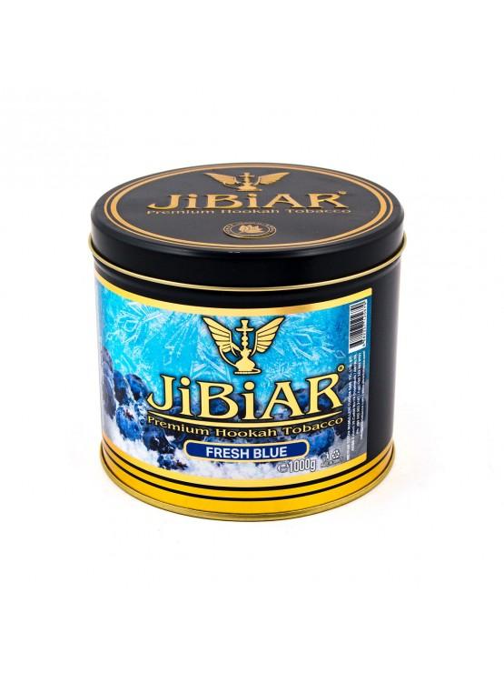 Тютюн Jibiar Fresh Blue - 1 кг
