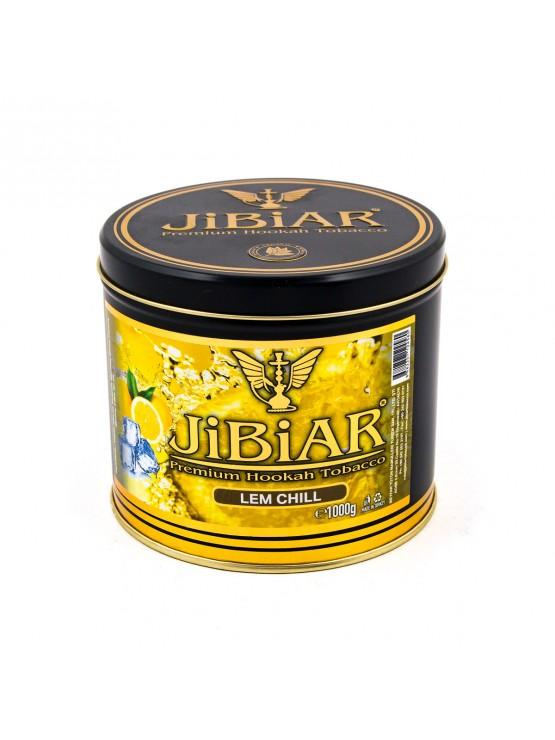 Табак Jibiar Lem Chill - 1 кг
