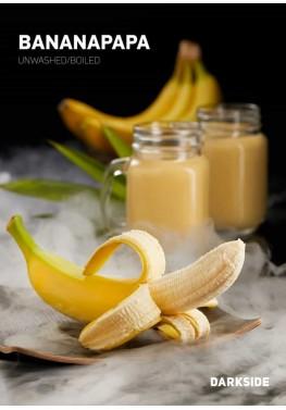 Тютюн Darkside Medium Bananapapa (Бананапапа) - 30 грам