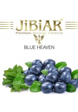 Тютюн Jibiar Blue Heaven (Блакитні Небеса) - 100 грам