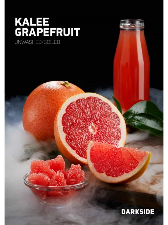 Тютюн Darkside Medium Kalee Grapefruit (Грейпфрут) - 100 грам