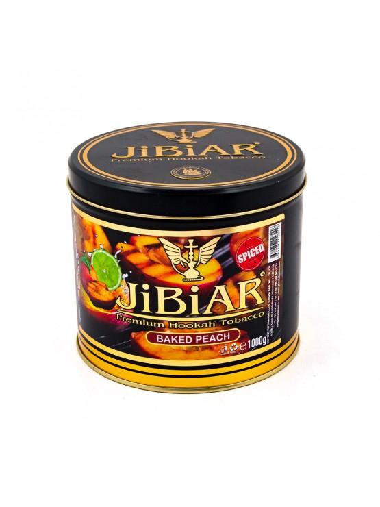 Тютюн Jibiar Backed Peach (Запечений персик) - 1 кг