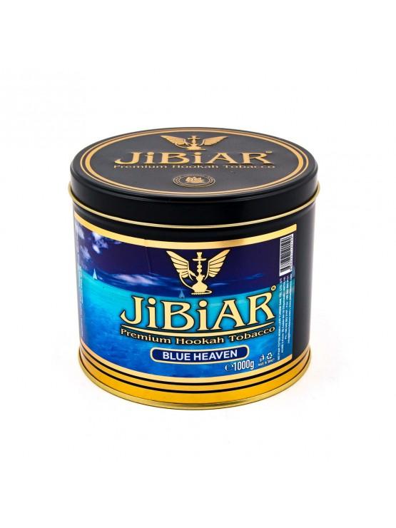 Табак Jibiar Blue Heaven (Голубые Небеса) - 1 кг