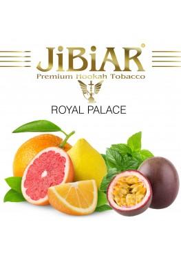 Табак Jibiar Royal Palace (Роял Палац) - 100 грамм