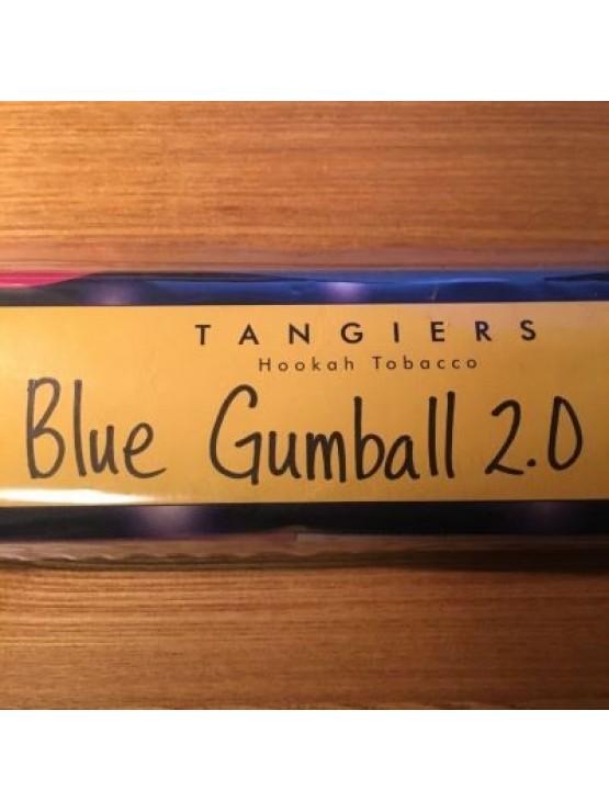 Tangiers Noir Blue Gumball 2.0 (Танжирс, Танж Блакитна Жуйка 2.0) 250гр.