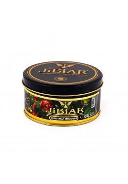 Табак Jibiar Christmas Memories (Новогодние Воспоминания) - 250 грамм