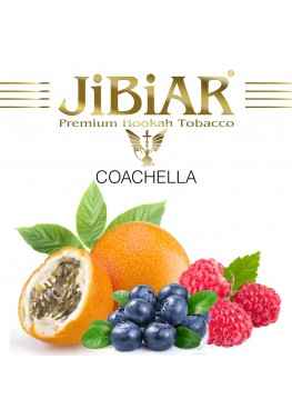 Тютюн Jibiar Coachella (Коачелла) - 100 грам