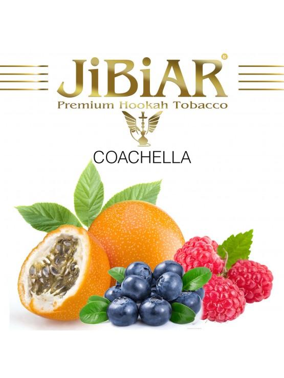 Табак Jibiar Coachella (Коачела) - 100 грамм