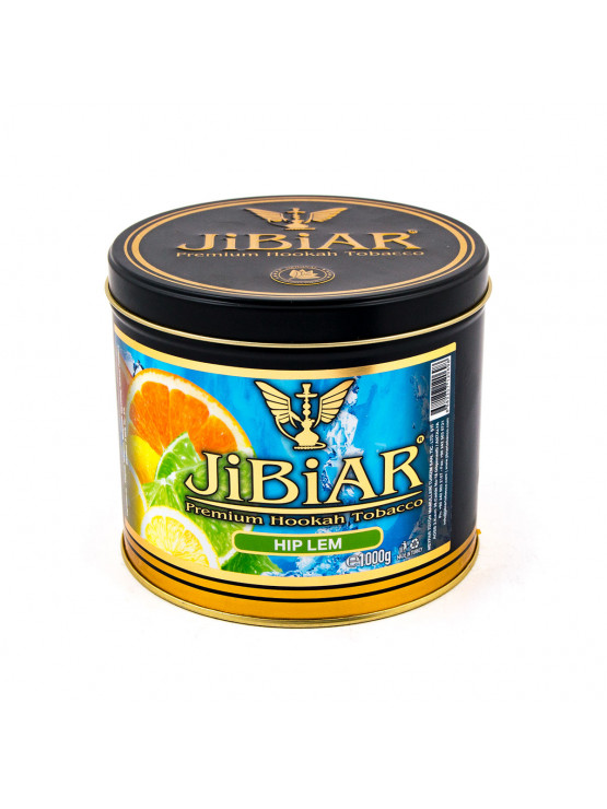 Табак Jibiar Hip Lem (Хип Лем) - 1 кг