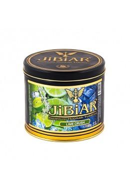 Табак Jibiar Lime Crush (Лайм Краш) - 1 кг