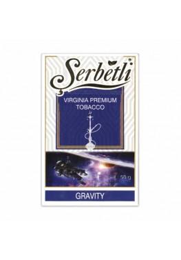 Тютюн Serbetli Gravity (Гравітація) - 50 грам