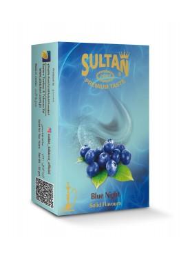 Табак Sultan Blue Night (Голубая Ночь) - 50 грамм