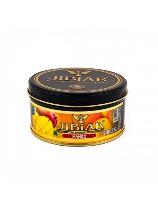 Табак Jibiar Mango (Манго) - 250 грамм