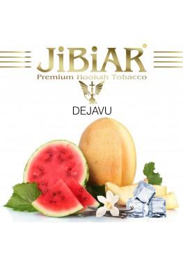 Табак Jibiar Dejavu (Дежавю) - 100 грамм
