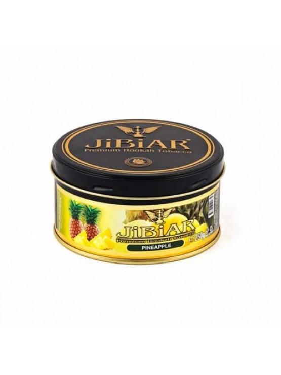 Тютюн Jibiar Pineapple (Ананас) - 250 грам