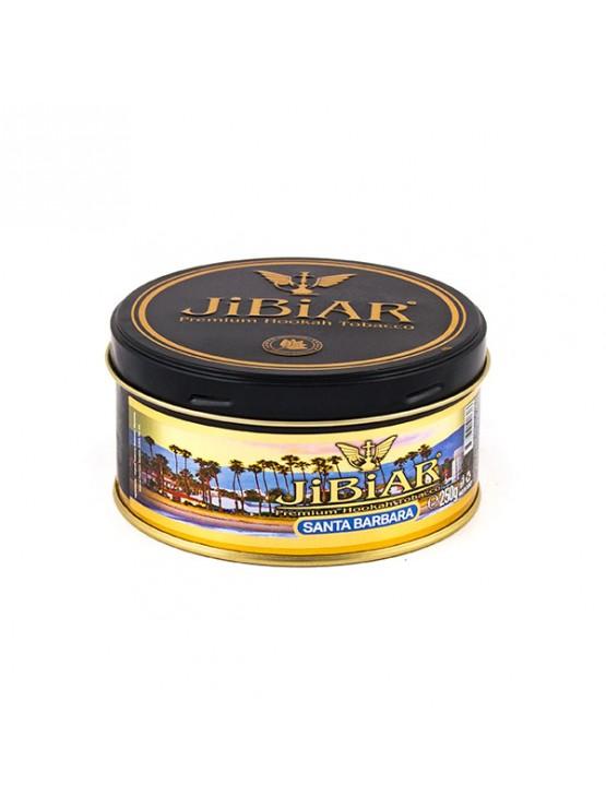 Табак Jibiar Santa Barbara - 250 грамм