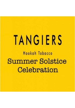 Табак Tangiers Noir Summer Solstice Celebration (Праздник Летнего Солнцестояния) - 250 грамм
