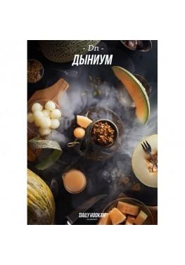 Тютюн Daily Hookah Element Dn Диніум - 60 грам