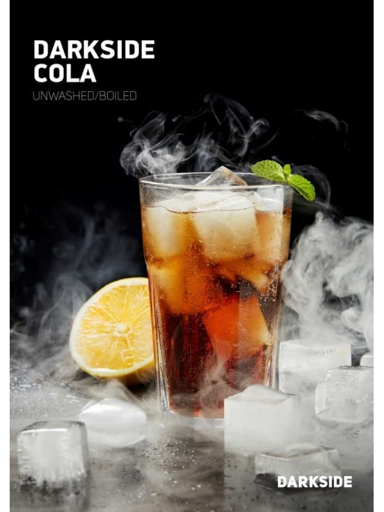 Табак Darkside Medium DarkSide Cola (Кола) - 100 грамм