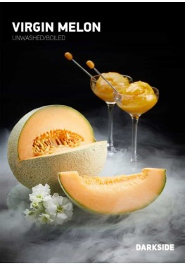 Тютюн Darkside Medium Virgin Melon (Диня) - 100 грам