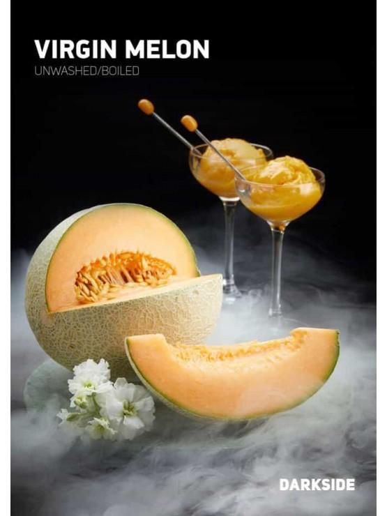 Табак Darkside Medium Virgin Melon (Дыня) - 100 грамм
