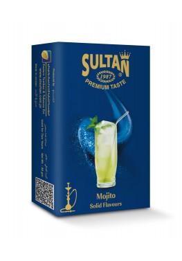 Табак Sultan Mojito (Мохито) - 50 грамм