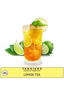 Тютюн Tangiers Noir Lemon Tea (Лимонний Чай) - 250 грам
