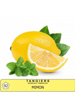 Тютюн Tangiers Noir Mimon (Мимон) - 250 грам