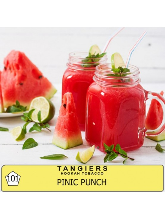 Табак Tangiers Noir Pinic Punch (Пунш для Пикника) - 250 грамм